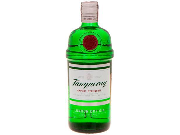 Gin Tanqueray – Dose