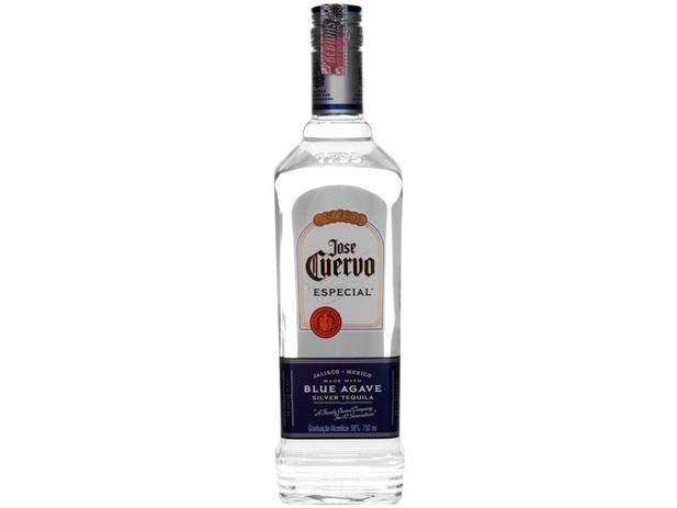 Tequila José Cuervo Prata – Dose