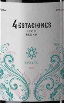 Argentina – 4 ESTACIONES ICON BLEND