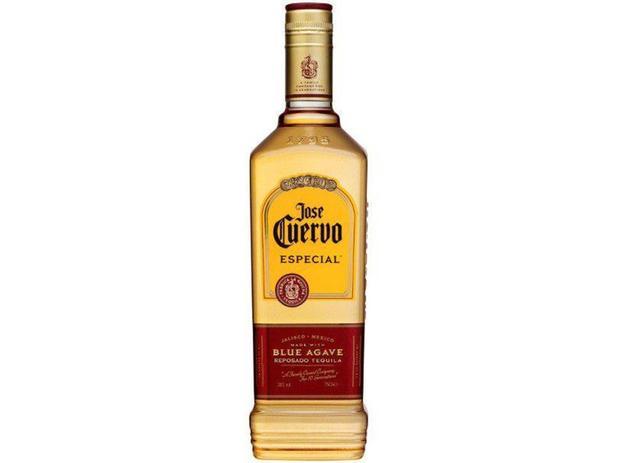 Tequila José Cuervo Ouro – Dose