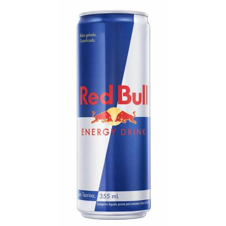 Red Bull Tradicional