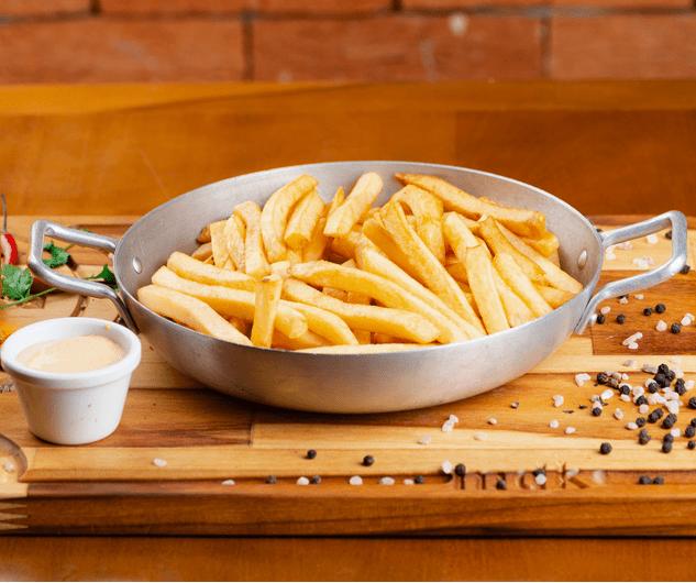 Batata Frita (300g)