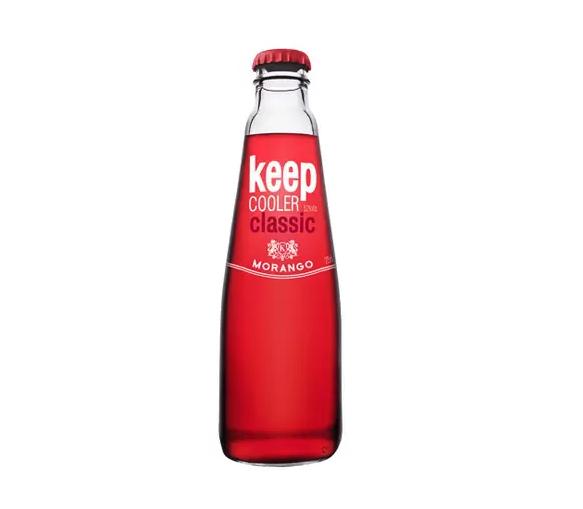 Keep Cooler – Uva ou Morango