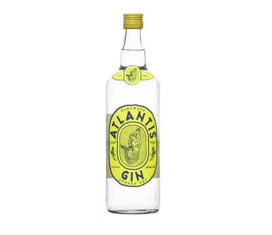 Gin Atlantis – Dose