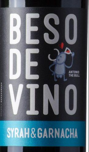 Espanha – BESO DE VINO SELECCION