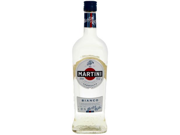Martini – Dose