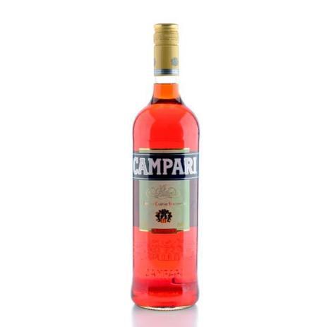 Campari – Dose