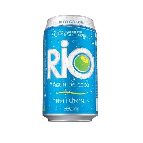 Água de Coco RIO (350ml)