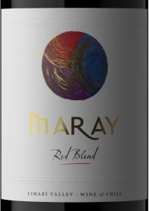 Chile – MARAY RED BLEND