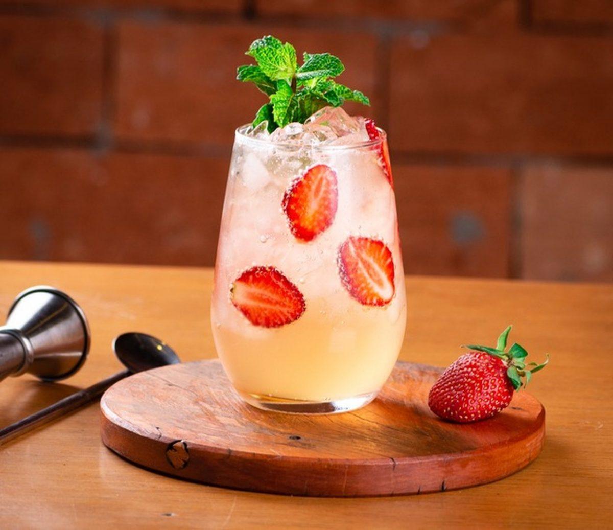 Let's Strawberry