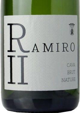 Espanha – ESPUMANTE CAVA RAMIRO II BRANCO BRUT